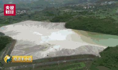 央視:湖南已注銷兩年的企業通過環保驗收