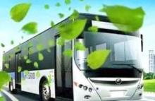 """我国新能源公交车有了稀土""""心脏"""" 充满电只需8分钟耐寒-55℃"""